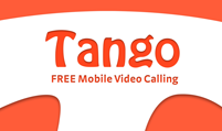 Tango Free Mobile Video Calling - Be There.